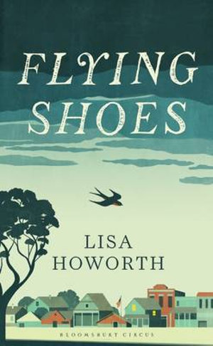 Flying Shoes - Lisa Howorth