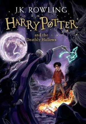 Harry Potter and the Deathly Hallows : Harry Potter Children's Editions Series : Book 7 - J. K. Rowling