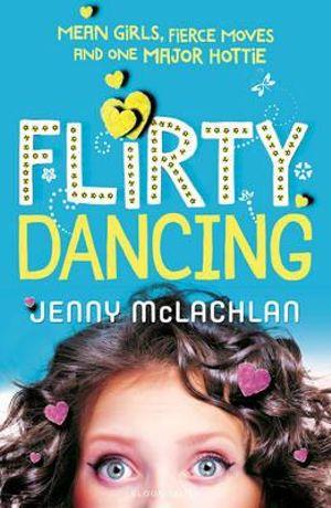 Flirty Dancing - Jenny McLachlan