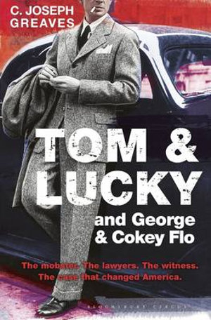 Tom & Lucky and George & Cokey Flo, C. Joseph Greaves | Bibliophilia: read more books! (Recommended reading)