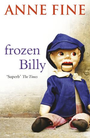 Frozen Billy - Anne Fine