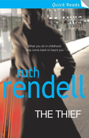 The Thief - Ruth Rendell