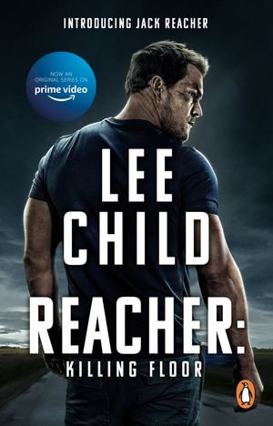 Booktopia Ebooks Killing Floor Jack Reacher Series