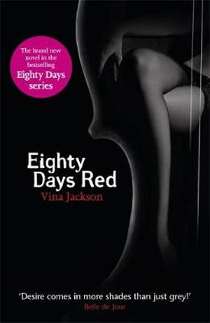 Eighty Days Red - Vina Jackson