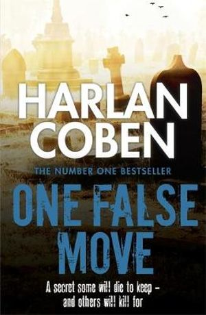 One False Move - Harlan Coben