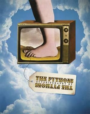 The Pythons' Autobiography By The Pythons - Graham Chapman