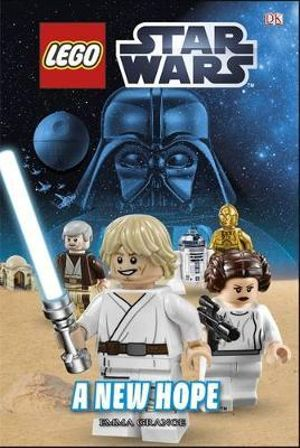 LEGO Star Wars : A New Hope : DK Readers Level 1   - Dorling Kindersley