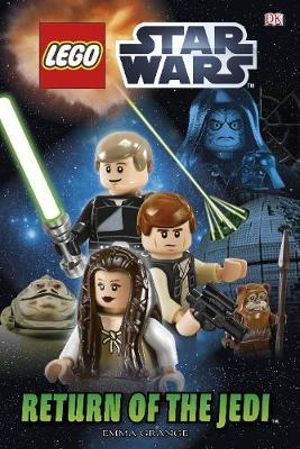 LEGO Star Wars : Return of the Jedi : DK Readers Level 3   - Dorling Kindersley