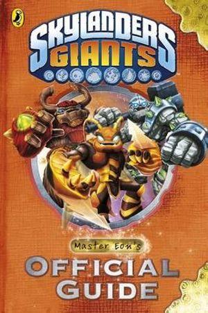 Skylanders Giants : Master Eon's Official Guide - Sunbird