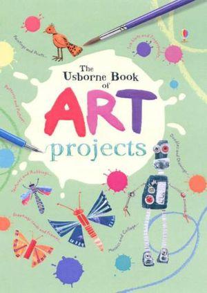 Mini Art Projects Fiona Watt