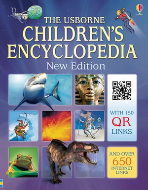 Children's Encyclopedia : Usborne Encyclopedias