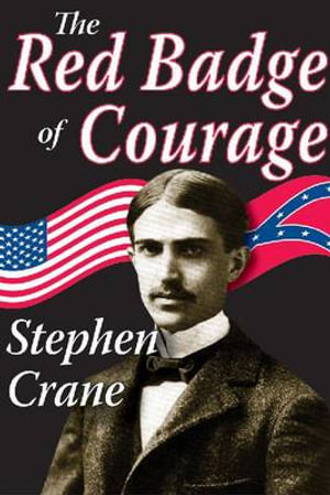 an analysis of stephen cranes views in heroism The notion that war is an exciting, romantic endeavor full of glory and heroism has existed for centuries and continues to some extent today one hundred years ago, however, stephen crane set out to destroy these myths through his novel the red badge of courage, which traces the experiences of a young soldier in the american civil war.