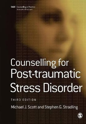 Booktopia - Counselling for Post-Traumatic Stress Disorder, Therapy in ...