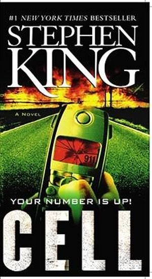 The Cell - Stephen King