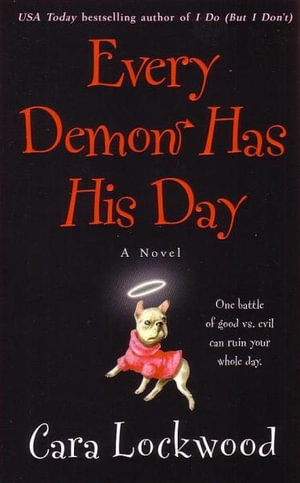 Every Demon Has His Day - Cara Lockwood