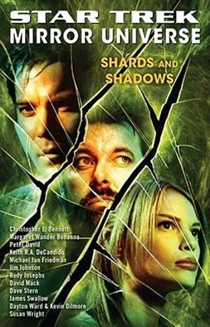 Shards and Shadows : Star Trek Mirror Universe Part 3 - Marco Palmieri