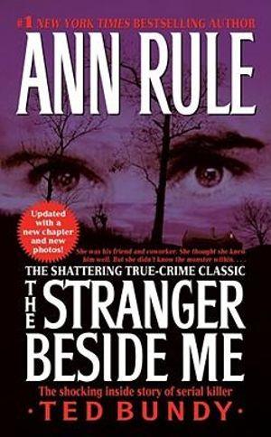The Stranger Beside Me - Ann Rule