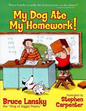 My kids homework
