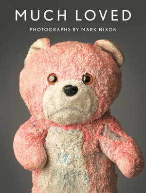 Much Loved - Mark Nixon
