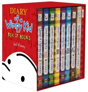 diary of a wimpy kid last straw book review