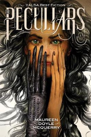 The Peculiars - Maureen McQuerry