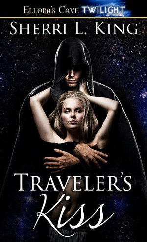 Traveler's Kiss - Sherri L. King