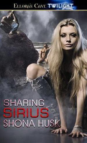 Sharing Sirius - Shona Husk