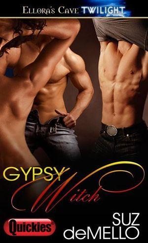 Gypsy Witch - Suz Demello