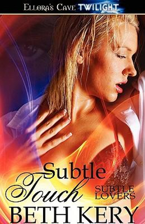 Subtle Touch - Beth Kery