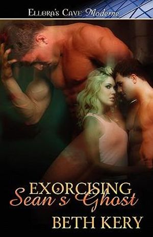 Exorcising Sean's Ghost - Beth Kery