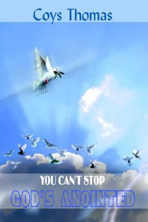 You-CanT-Stop-Gods-Anointed-By-Coys-Thomas-NEW