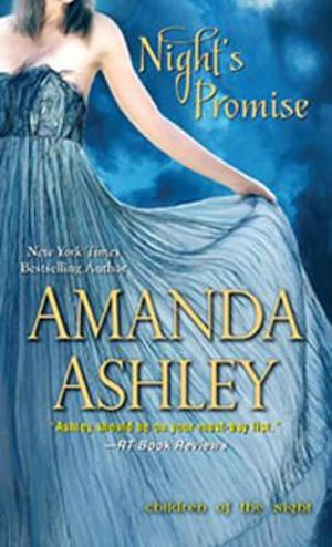 Night's Promise - Amanda Ashley