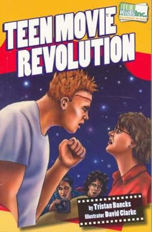 Hollywood or Bust : Teen Movie Revolution : Kids & Co. Series - Tristan ...