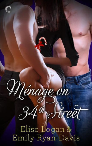 Menage on 34th Street - Elise Logan