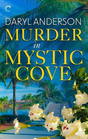 Murder in Mystic Cove - Daryl Anderson