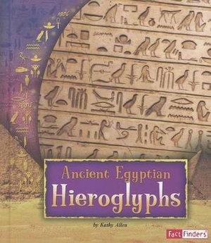 the use of hieroglyphics in ancient egyptian civilization Material form & use of egyptian hieroglyphs this made it possible to conclude that the ancient egyptian hieroglyphic writing was a mixture of signals representing sounds, ideas and words, not a common alphabet.