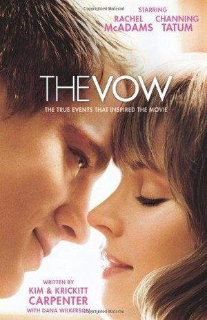 The-Vow-By-Kim-Carpenter-NEW