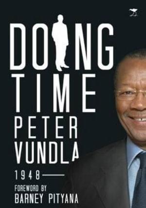 Doing Time - Peter Vundla