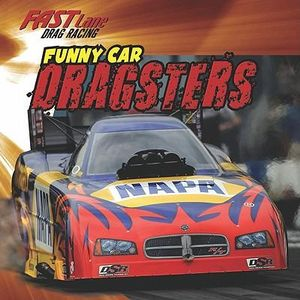 Funny Car Dragsters : Fast Lane Drag Racing - Tyrone Georgiou