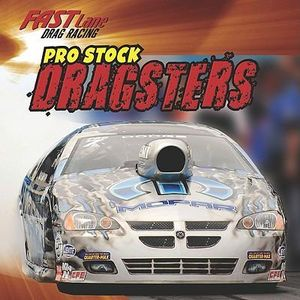 Pro Stock Dragsters : Fast Lane Drag Racing - Tyrone Georgiou