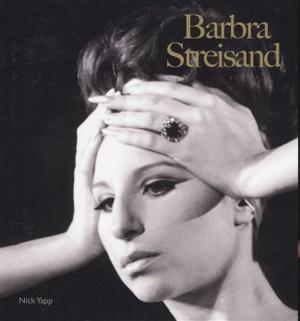 Barbra Streisand - Nick Yapp
