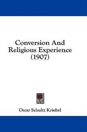 Statistics Religious Conversion