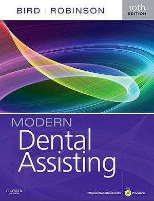Modern Dental Assisting - Doni L. Bird