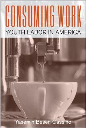 Consuming Work : Youth Labor in America - Yasemin Besen-Cassino