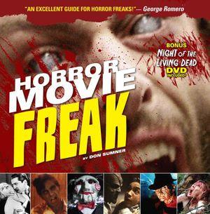 Horror Movie Freak - Don Sumner