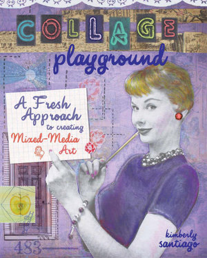 Collage Playground - Kimberly Santiago