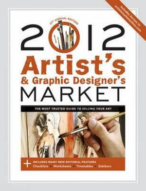 Artist's & Graphic Designer's Market 2012 - Mary Burzlaff Bostic