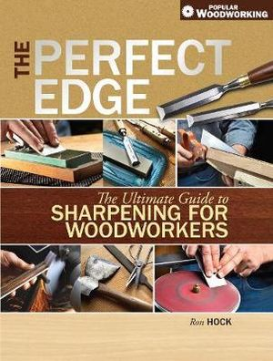 The Perfect Edge - Ron Hock