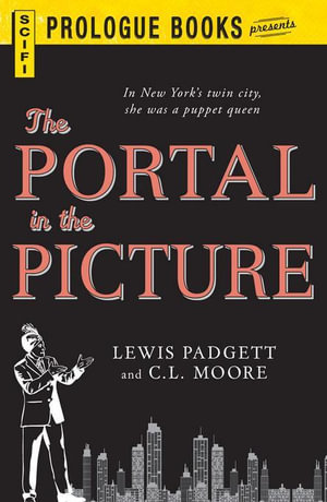 The Portal in the Picture - Lewis Padgett