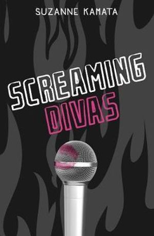 Screaming Divas - Suzanne Kamata